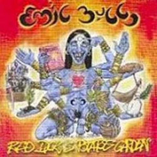 Emil Bulls - Red Dick's Potatoe Garden