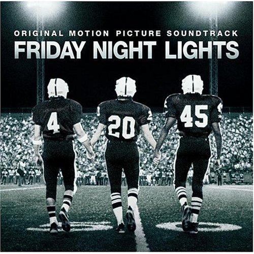 Your Hand Mine Friday Night Lights
